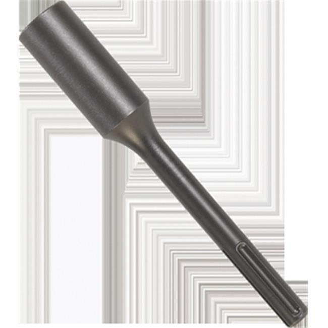 Robert Bosch Tool Group 154096 Ground Rod Driver 1.13 in. Hex Hammer Steel