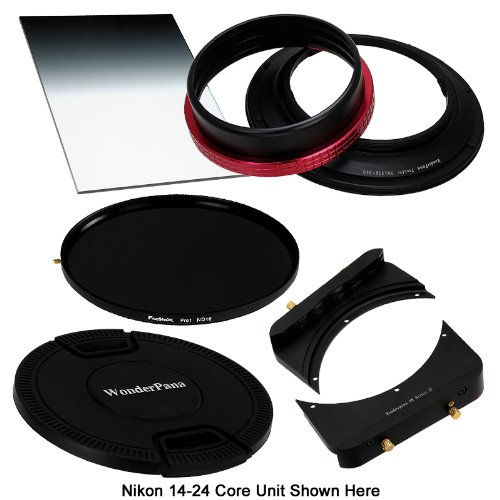 Fotodiox Pro WonderPana 66 FreeArc Essentials ND 0.9HE Ki...