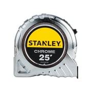STANLEY STHT30159 25ft Chrome Tape Measure