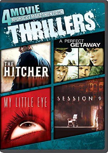 Midnight Marathon Pack: Thrillers ( (DVD)) by Universal Studios