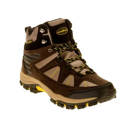 Goodyear Men's Teton Outdoor Hiker Work Boot