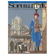Sophaletta - Tome 06 - eBook
