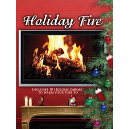 Image of Holiday Fire