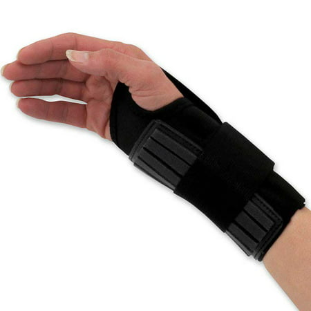 Core - Reflex Wrist Support-M-Left