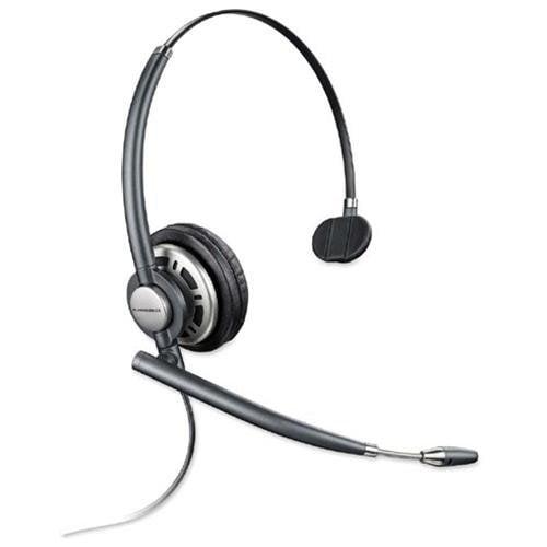 Plantronics Hw291n Encorepro Wideband Monoral Headset