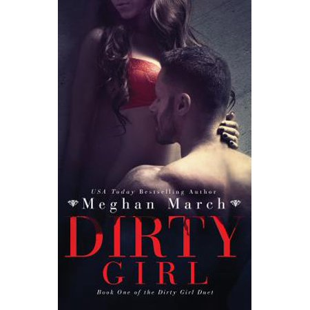 Dirty Girl (Dirty Girls Book Club)