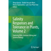 Salinity Responses and Tolerance in Plants, Volume 2 - eBook