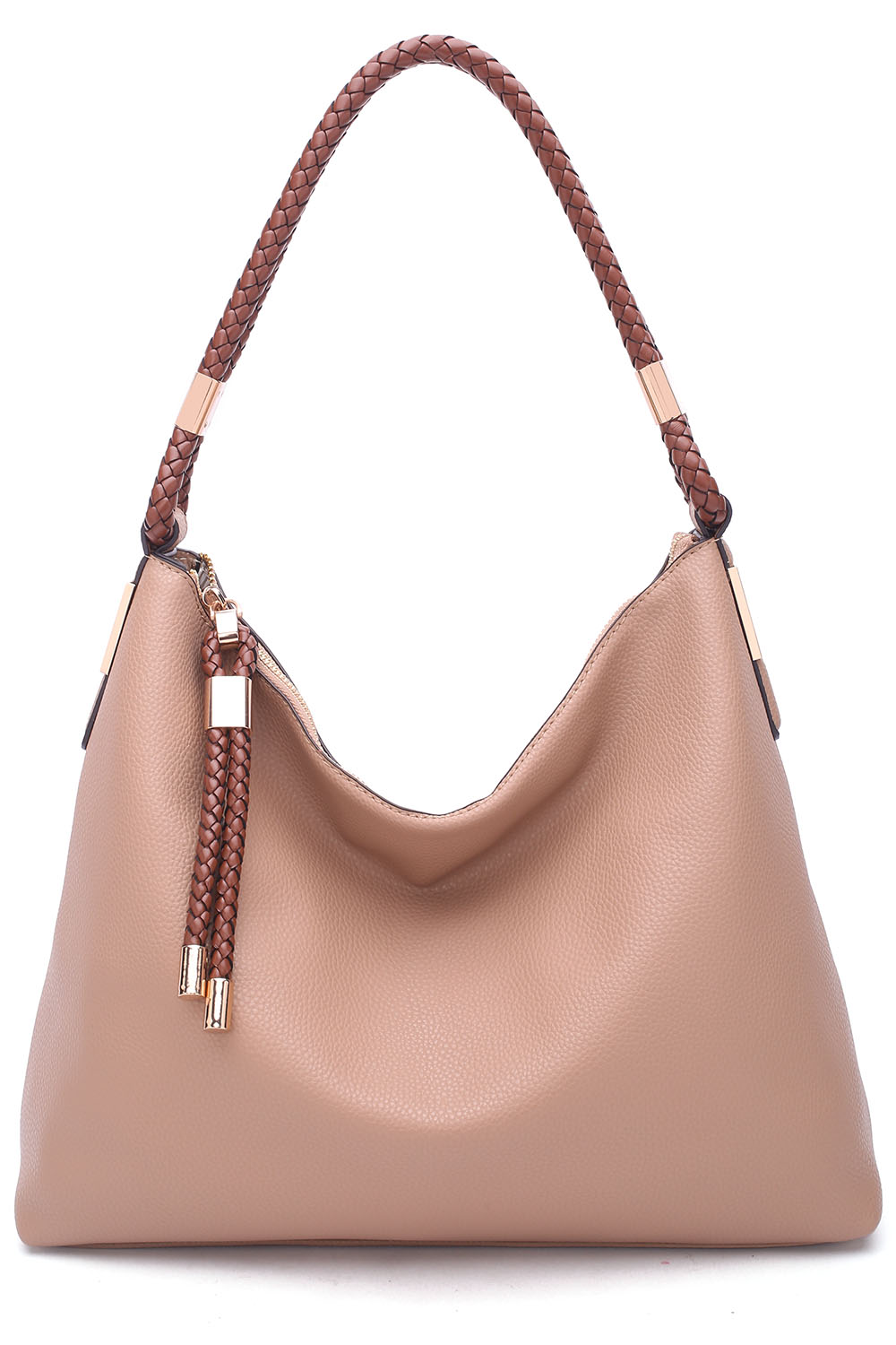 MKF Collection by Mia K Farrow Ashley Hobo Bag