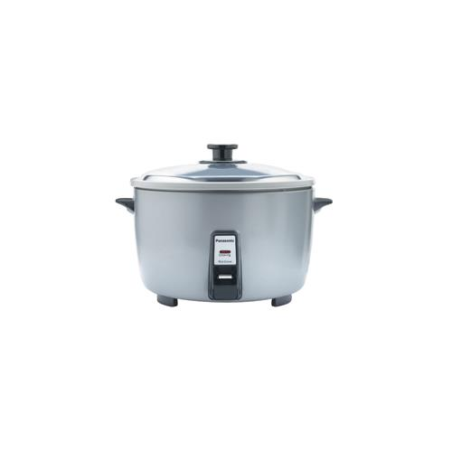 Panasonic Rice Cooker with Automatic Cooking Feature