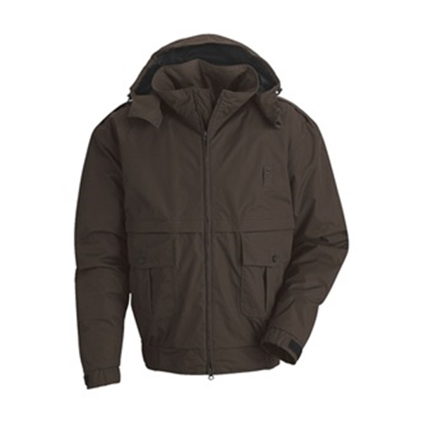 Horace Small Jacket, No Insulation, Brown, L