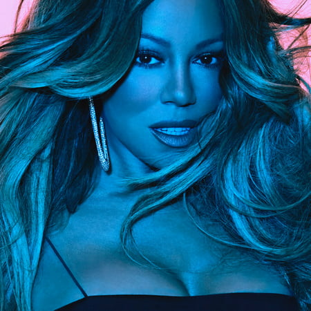 Mariah Carey Halloween 2019 (Mariah Carey - Caution - Vinyl)