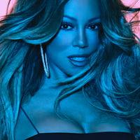 Mariah Carey - Caution - Vinyl (explicit)