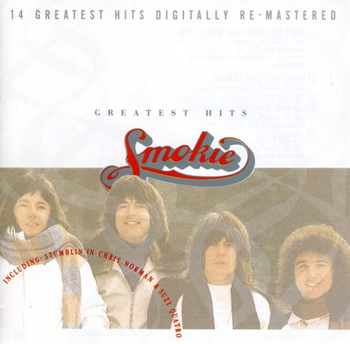Smokie - Greatest Hits [CD]