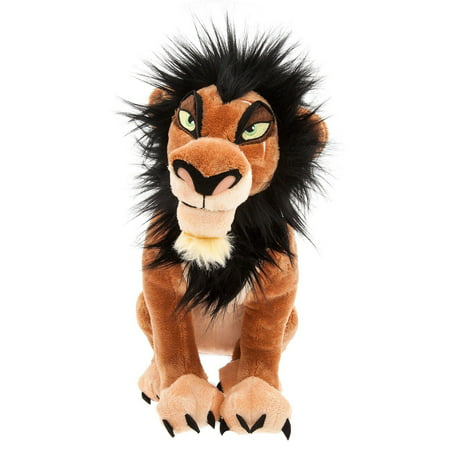 Disney The Lion King Scar Medium - Scar Lion King Halloween