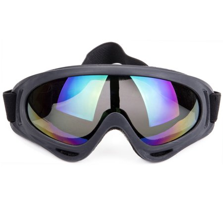 C.F.GOGGLE Ski Goggles , Winter Outdoor Sports Skiing Snowboard Goggles with Anti-Fog, 100% UV, Helmet Compatibility for Unisex Women Men