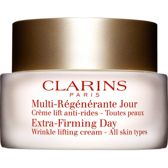 Clarins Extra Firming Day Wrinkle Lifting Cream, 1.7 Oz