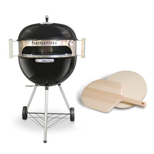 KettlePizza Deluxe Pizza Oven Conversion Kit