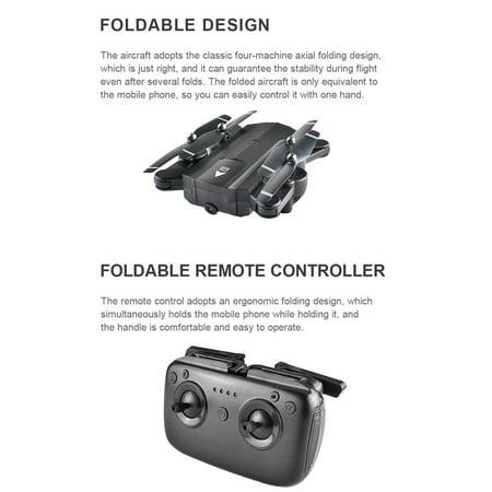 SG900-S RC Foldable Smart Selfie GPS Drone 720P HD Camera