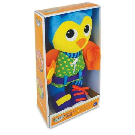 Boys Party Dresses (Kidoozie - Dress Me Owl)