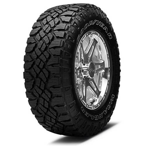 Goodyear Wrangler Sr A P235 75r15 105s Owl Highway Tire Walmart Com