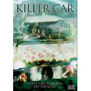 Killer Car (DVD)