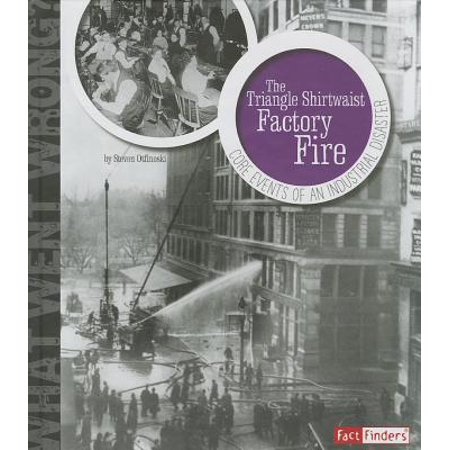 Triangle Nc Halloween Events (The Triangle Shirtwaist Factory Fire : Core Events of an Industrial)