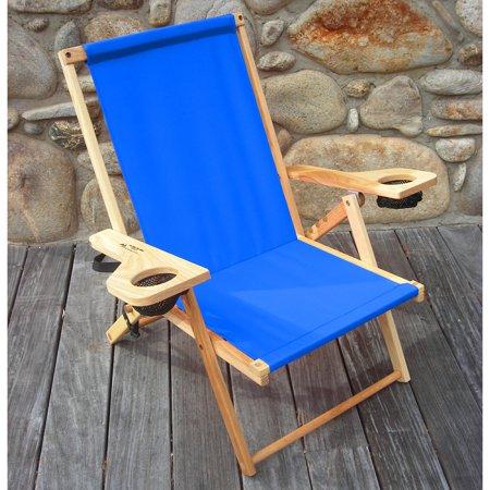 Blue Ridge Blue Outer Banks Beach Chair