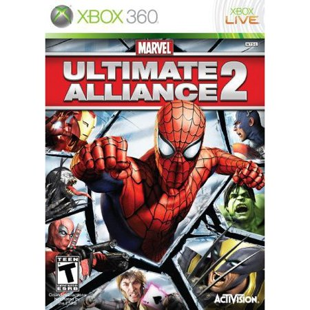 Marvel: Ultimate Alliance 2 Deal