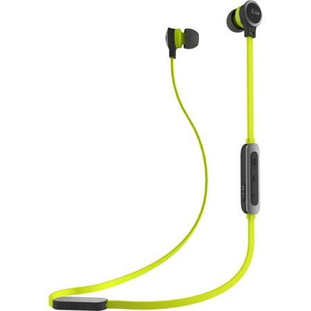 Iluv Neonairgrnn In-ear Bluetooth Stereo Headphones With Microphone - Iluv Consumer Headphones
