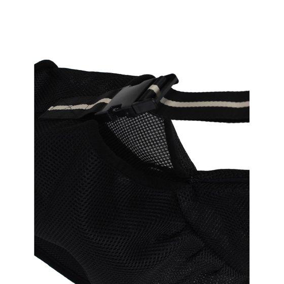 d6b2d74cfdd Unique Bargains Oxford Cloth Zipper Closure Pet Dog Cat Carrier Bag  Messenger Bag Size XS - Walmart.com