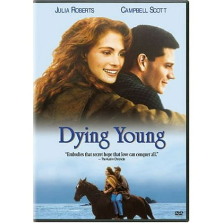 Dying Young (Widescreen) - Dice 3d