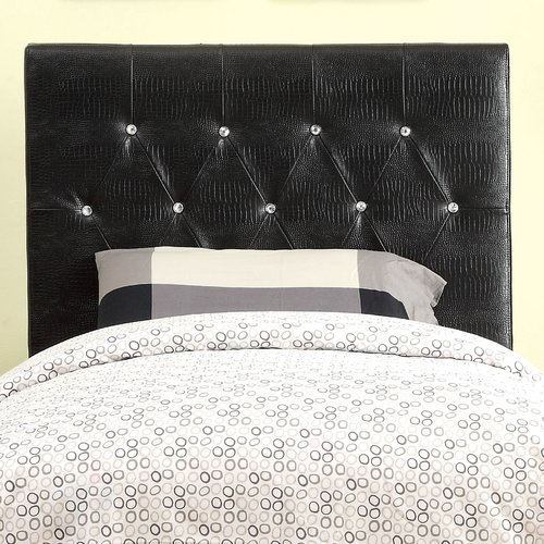 Hokku Designs Sarina Upholstered Panel Headboard