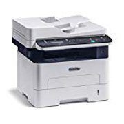 XEROX B205 MULTIFUNCTION PRINTER PRINT/COPY/SCAN UP TO 31 PPM LETTER/LEGAL PS/PCL USB/ETHERNET AND WIRELESS 110V B205/NI