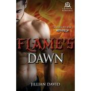 Flame's Dawn - eBook