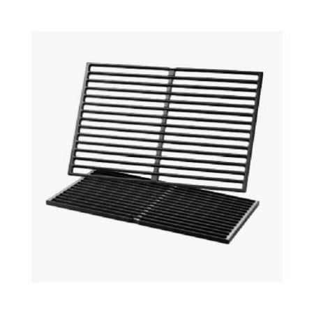 Weber Replacement Cooking Grates for Genesis E/S 300 Gas (Replacement Genesis Cooking Grates)