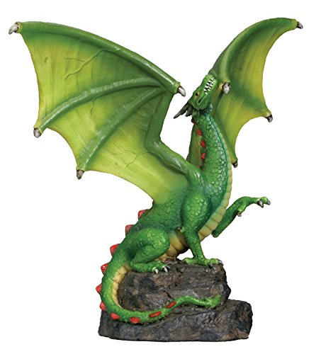 Brinsop Dragon Collectible Figurine