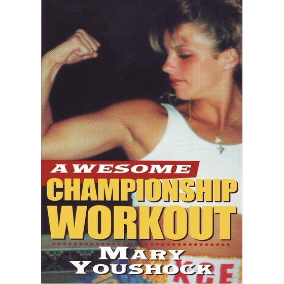 Awesome Speed & Power with Training Equipment Taekwondo Karate DVD Mary  Youshock