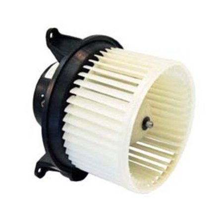 NEW FRONT BLOWER ASSEMBLY FITS 2005 2006 2007 FORD FREESTYLE 35061 PM9286 3010014 15-81169 5F9Z 19805 DA 6F9Z 18504 A