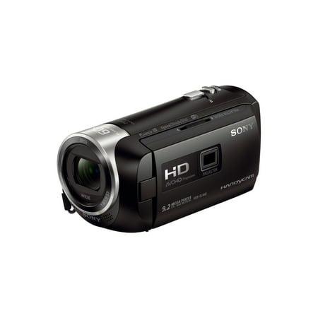 Sony HDR-PJ440 Full HD PJ Handycam Camcorder with 8GB Memory