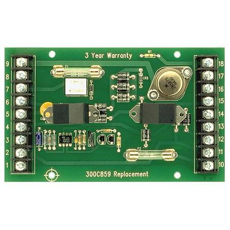 Dinosaur 300C859 Replacement Onan Generator Board Generator Circuit Board