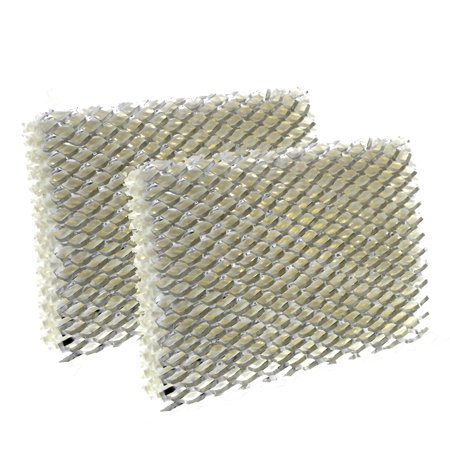 Tier1 Replacement for Holmes HWF100 HWWF100-UCS HWF100CS HM7204 Type E Humidifier Wick Filter 2 (2 Pack Wick)