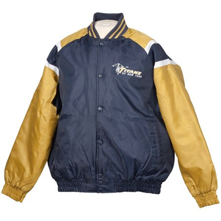 NFL - Men's New York Jets G-III Throwback Winter Jacket - Walmart.com
