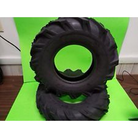 Troy-Bilt/MTD Tiller Tires 4.80-8 Set of 2 (Part # 1234-1) Note picture is a stock picture this listing is for tires only no rims (Stock F250 Rims)