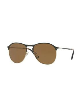 Persol  PO 7649S 107057 56mm Unisex  Aviator Sunglasses