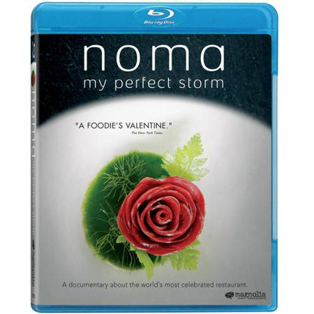 Noma: My Perfect Storm (Blu-ray)