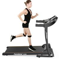 Famistar W500C Electric Folding Treadmill