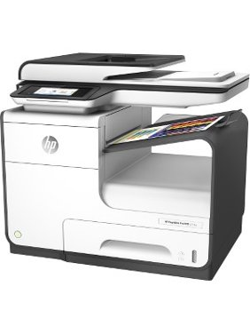 HP PageWide Pro 477dw Laser Multifunction Color Printer w/ Auto Duplex Printing