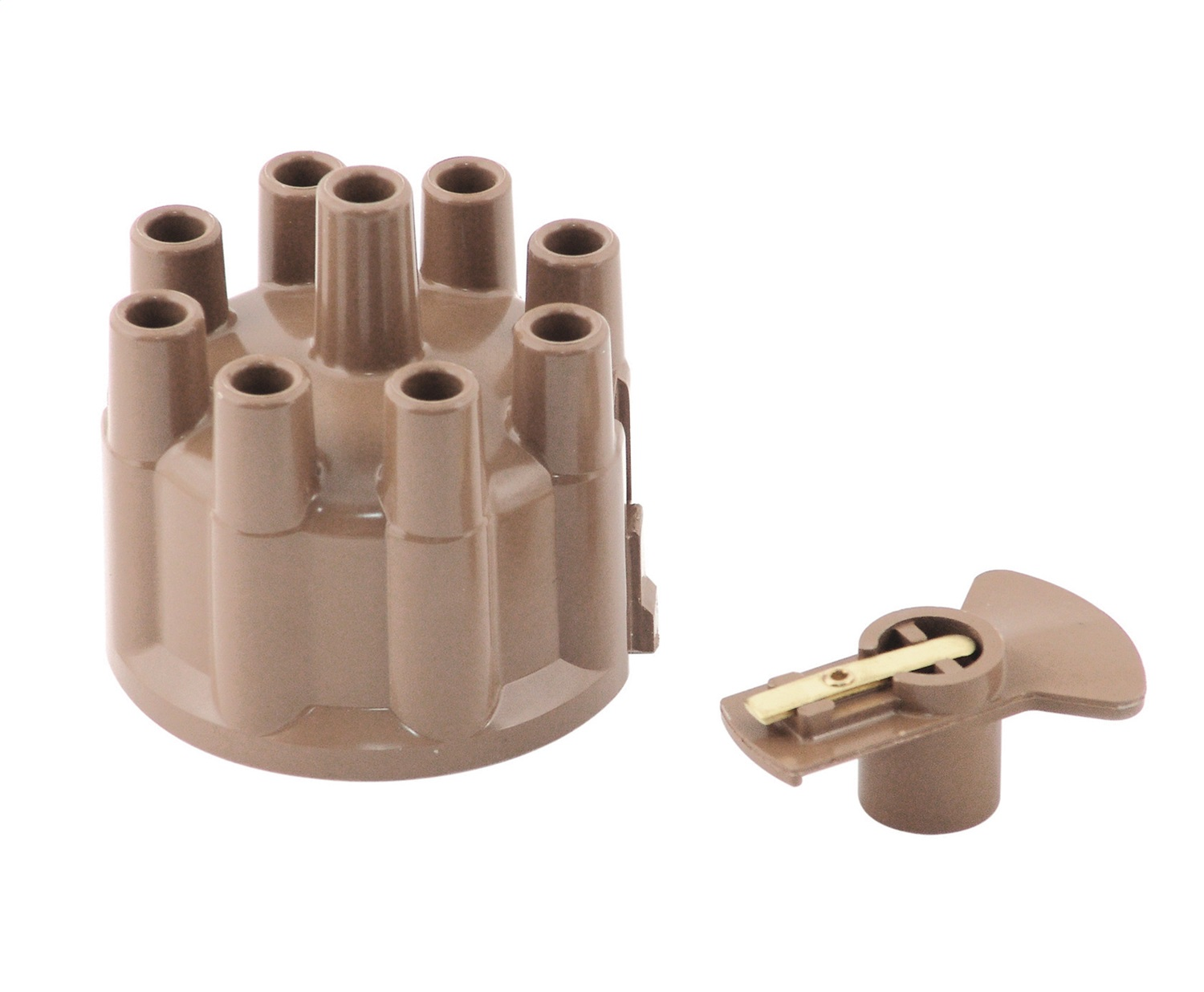 Accel Front Distributor Cap and Rotor Kit