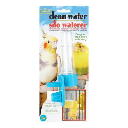 Petmate JW Pet Bird Waterer, Regular Doskocil / Petmate Automatic Waterer