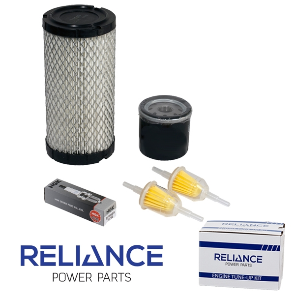 Reliance Tune Up Kit for Club Car Precedent 2004-Up Golf Cart